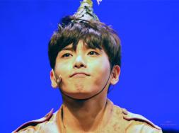150825 Ryeowook Musical13