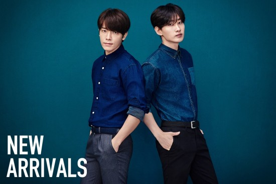 150901 SPAO Official Update with Leeteuk, Eunhyuk, Donghae (1)