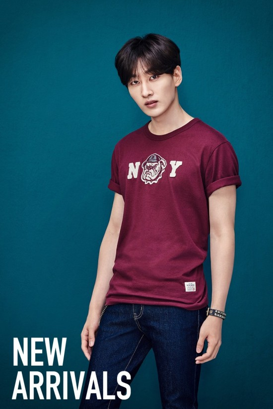 150901 SPAO Official Update with Leeteuk, Eunhyuk, Donghae (4)