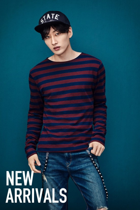 150901 SPAO Official Update with Leeteuk, Eunhyuk, Donghae (5)