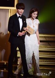 150903 korea broadcasting awards leeteuk (1)