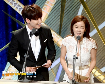 150903 korea broadcasting awards leeteuk (11)