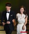 150903 leeteuk at korea broadcasting awards