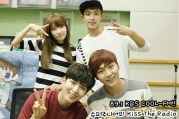 150903 Sukira (KTR) Official Update with Ryeowook (2)