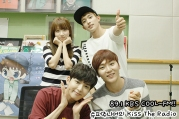 150903 Sukira (KTR) Official Update with Ryeowook (3)
