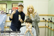 150903 Sukira (KTR) Official Update with Ryeowook (5)