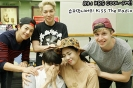 150903 Sukira (KTR) Official Update with Ryeowook (9)