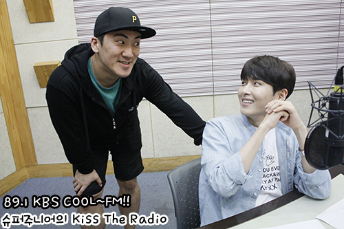 150906 Sukira (KTR) Official Update with Ryeowook (3)