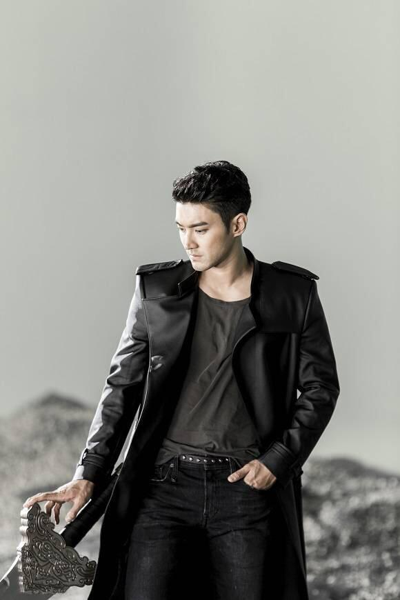 siwon line battle to the west more choi siwon super choi siwon 3 siwon