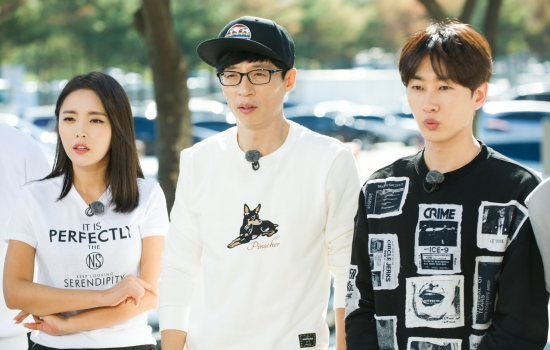 150930 SBS Running Man Official Update - Eunhyuk (3)