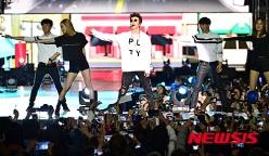 151004 Gangnam kpop festival (110)