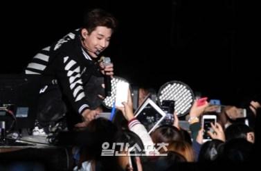151004 Gangnam kpop festival (15)