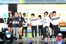 151004 Gangnam kpop festival (25)