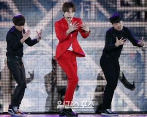 151004 Gangnam kpop festival (3)