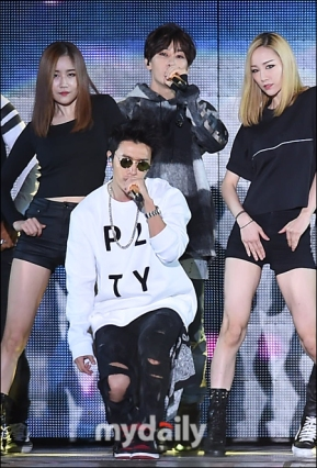 151004 Gangnam kpop festival (52)