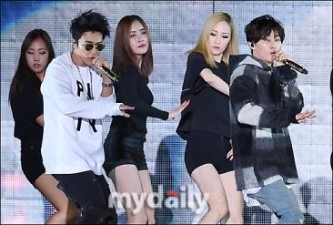 151004 Gangnam kpop festival (53)