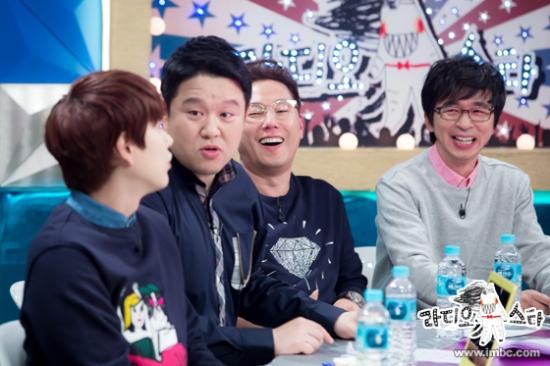 151006 radio star kyuhyun (2)