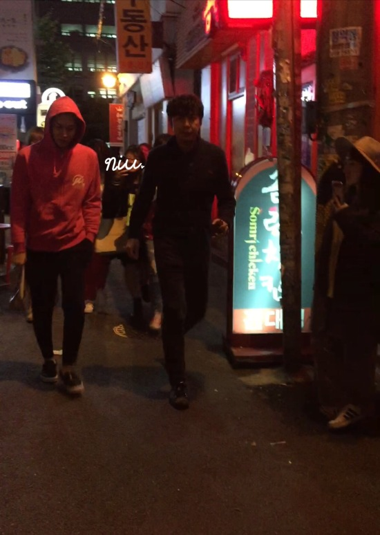 151012 SJ Farewell Party at mobit 3