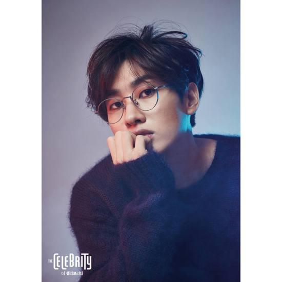 151022 The Celebrity Magazine Facebook Update with Eunhyuk (1)
