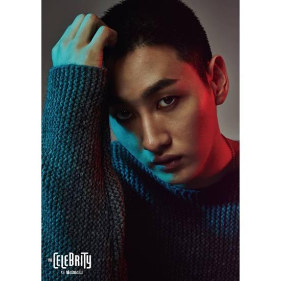 151022 The Celebrity Magazine Facebook Update with Eunhyuk (2)