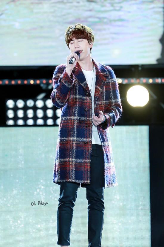 151025 Jeju K-Pop Festival with Kyuhyun (4)