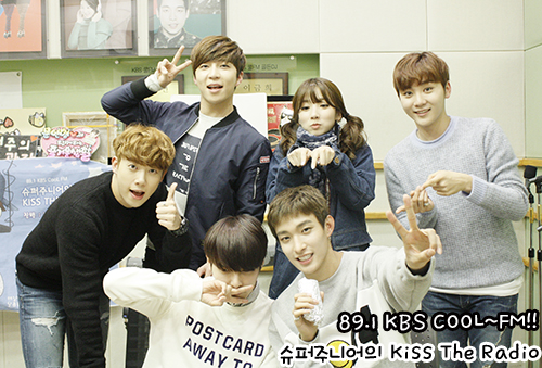 151029 Sukira (KTR) Official Update with Ryeowook (2)