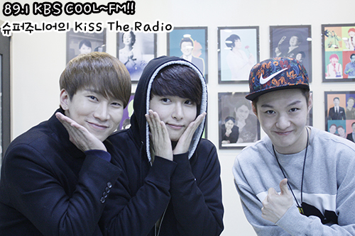151103~4 Sukira (KTR) Official Update with Ryeowook 6