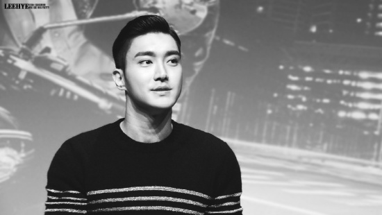 151104 MBC 'She Was Pretty' Live Viewing Event with Siwon4
