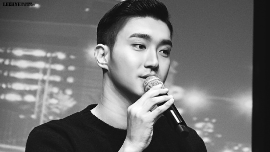151104 MBC 'She Was Pretty' Live Viewing Event with Siwon5