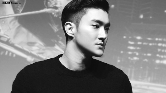151104 MBC 'She Was Pretty' Live Viewing Event with Siwon6