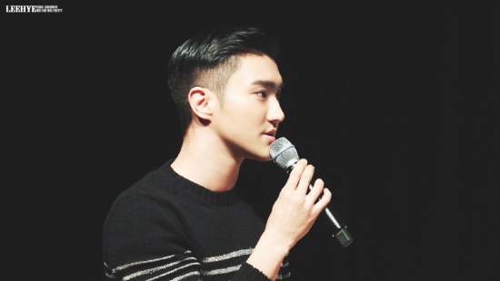 151104 MBC 'She Was Pretty' Live Viewing Event with Siwon9