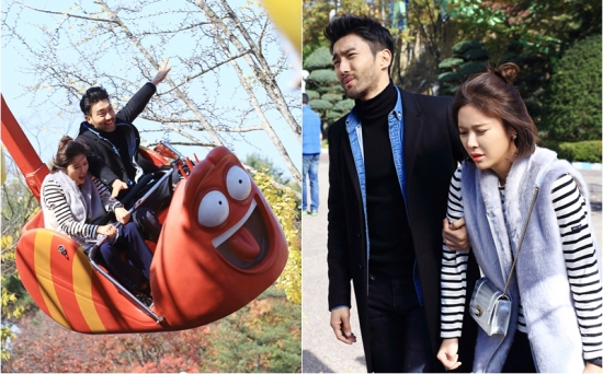 151104 MBC She Was Pretty Official Pictures - Siwon (2)
