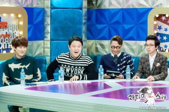 151109 radio star update kyuhyun3