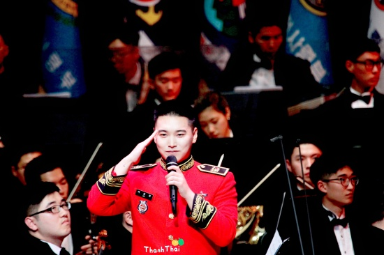 151118 Autumn Night Banquet Recital with Sungmin1