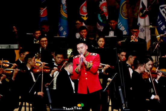 151118 Autumn Night Banquet Recital with Sungmin3