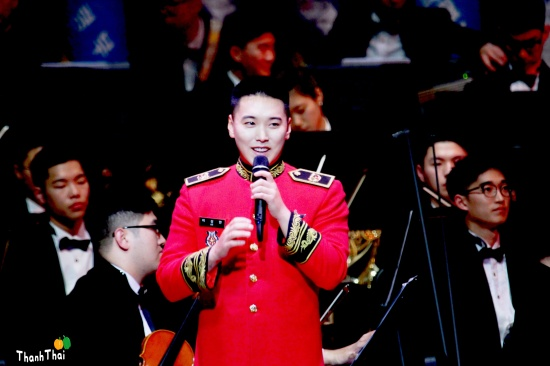 151118 Autumn Night Banquet Recital with Sungmin6