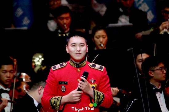 151118 Autumn Night Banquet Recital with Sungmin7