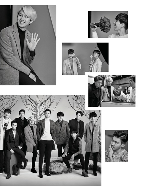 151129 lotte magazine super junior9