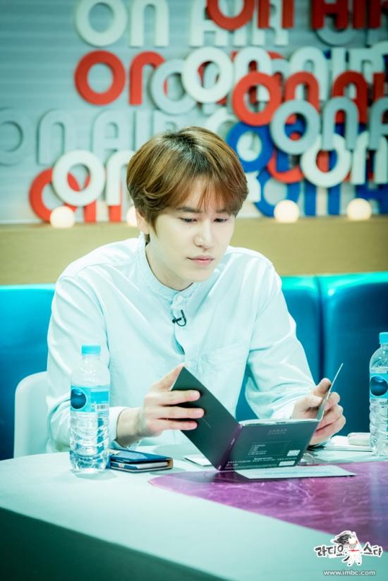 160715 radio star kyuhyun6