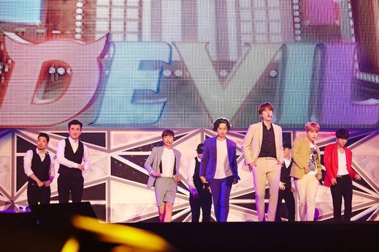 160718 SMTOWN Vyrl Update with Super Junior5