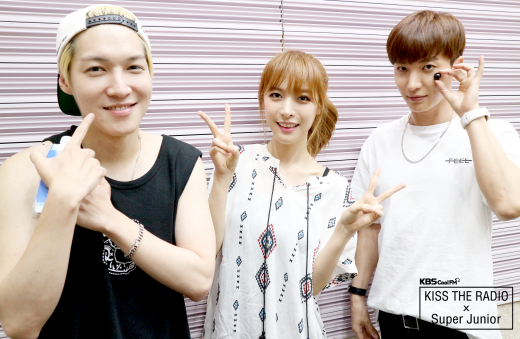 160729 Sukira (KTR) Official Update with Leeteuk (1)