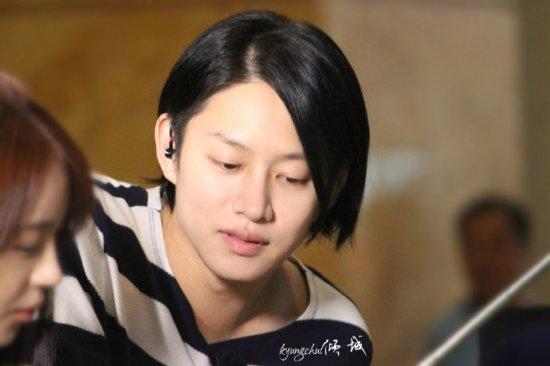 160731 heechul filming perhaps love6