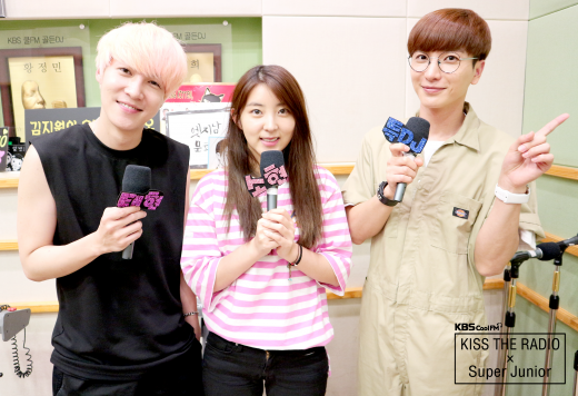 160806 Sukira (KTR) Official Update with Leeteuk3