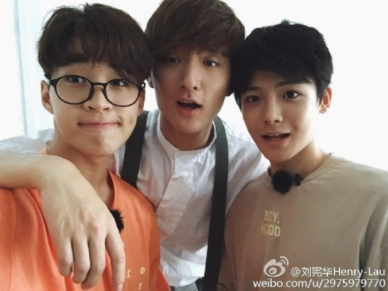 160807 henry weibo1