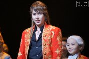 160807 'Mozart' Musical with Kyuhyun2