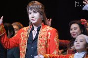 160807 'Mozart' Musical with Kyuhyun5