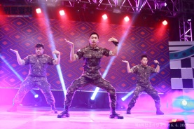 160808 Defense Media Agency Official Website Update with Shindong, Sungmin, Eunhyuk1