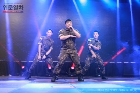 160808 Defense Media Agency Official Website Update with Shindong, Sungmin, Eunhyuk2