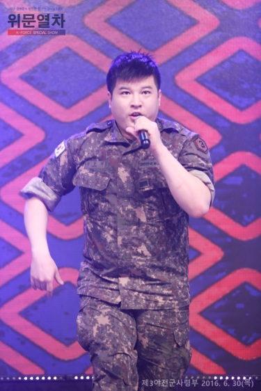 160808 Defense Media Agency Official Website Update with Shindong, Sungmin, Eunhyuk4