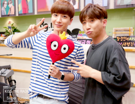160814 Sukira (KTR) Official Update with Leeteuk1